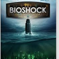 BioShock The Collection Nintendo Switch