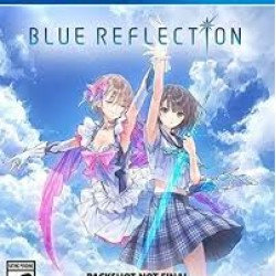 Blue Reflection- PS4