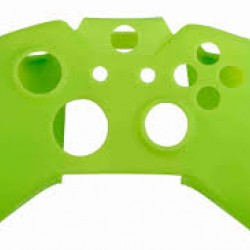 ORB Xbox One Controller Silicone Skin Cover (Green) - Xbox One