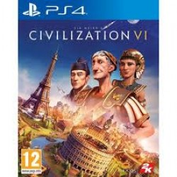 Civilization VI- PS4