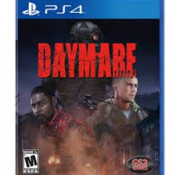 Daymare 1998 Black Edition - PS4