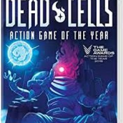 Dead Cells Action Game of the Year - Nintendo Switch