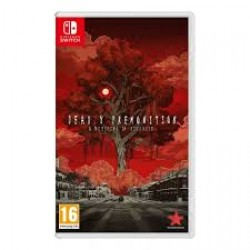 Deadly Premonition 2 A Blessing in Disguise - Nintendo Switch