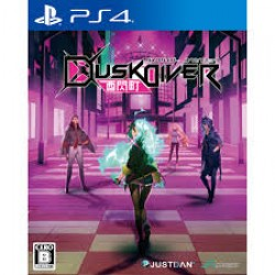 Dusk Diver Day One Edition - PS4