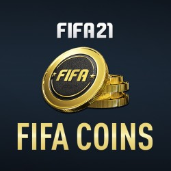 FIFA 21 COINS | PS4/PS5 Comfort Trade Ultimate Team