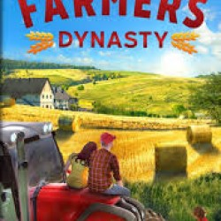 Farmers Dynasty - Nintendo Switch