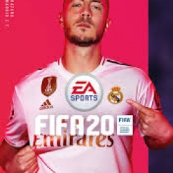 FIFA 20 Legacy Edition- Nintendo Switch