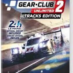 Gear Club Unlimited 2 Tracks Edition - Nintendo Switch