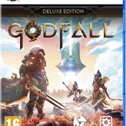 Godfall Deluxe Edition - PS5