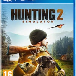 Hunting Simulator 2 - PS4