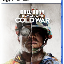 Call of Duty: Black Ops - Cold War - PS5