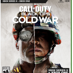 Call of Duty: Black Ops - Cold War - Xbox