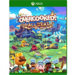 Overcooked! All You Can Eat - Xbox