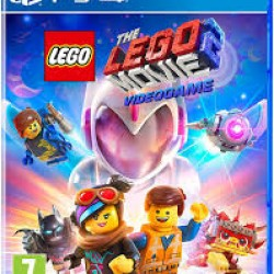 Lego Movie 2 The Videogame - PS4