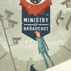 Ministry of Broadcast - Nintendo Switch