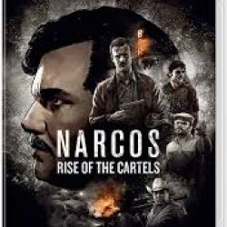Narcos Rise Of The Cartels - Nintendo Switch