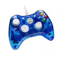 Comando com Fios PDP Rock Candy Azul - Nintendo Switch