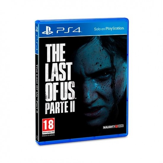 THE LAST OF US II - PS4 - Consolas - VideoJogo.pt
