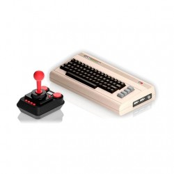 Consola COMMODORE C64 MINI- Retro