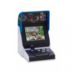 Consola SNK NEO GEO MINI- Retro
