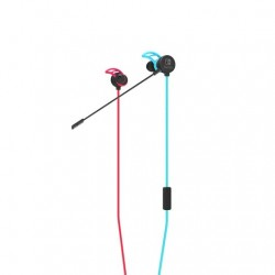 AURICULARES MICRO HORI SWITCH NEON