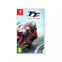 Isle of Man - Nintendo Switch
