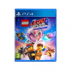 Lego Movie 2 The Videogame - Nintendo Switch