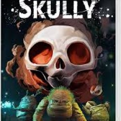 Skully - Nintendo Switch