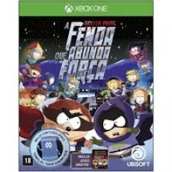 South Park The Fractured But Whole (Usado) - Xbox One